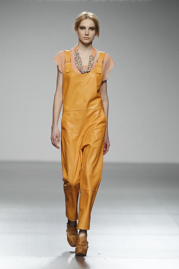 Madrid Fashion Week A/W 2012: El Colmillo de Morsa. Изображение № 1.