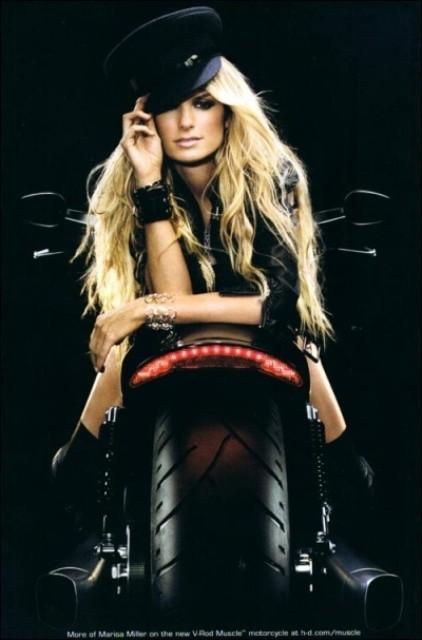 Harley Davidson: реклама легенды. Изображение № 39.