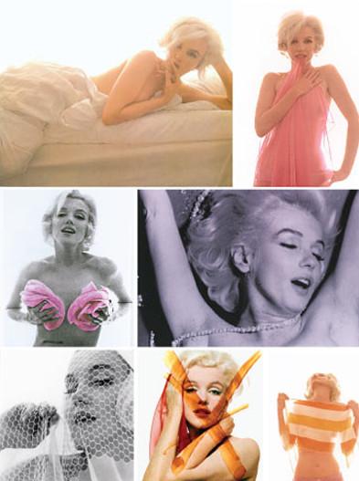 15 съёмок, посвящённых Мэрилин Монро. Изображение №77.