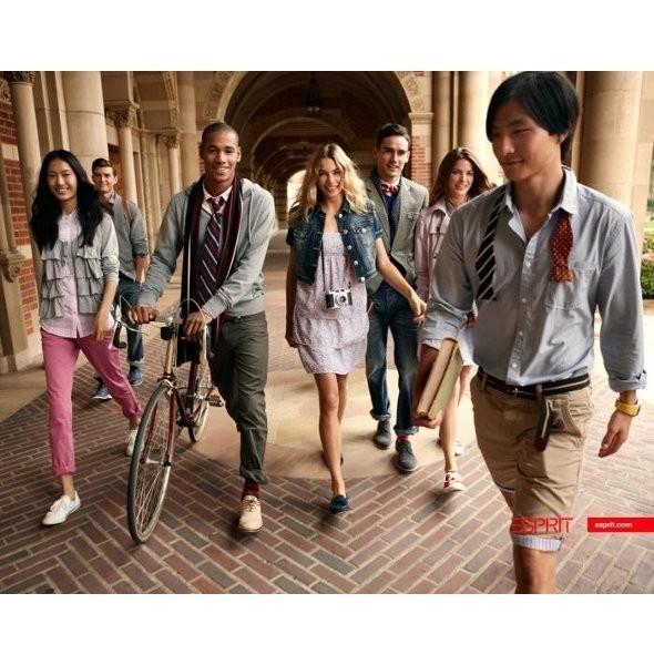 Изображение 11. Рекламные кампании: Givenchy, Tom Ford и другие.. Изображение № 36.