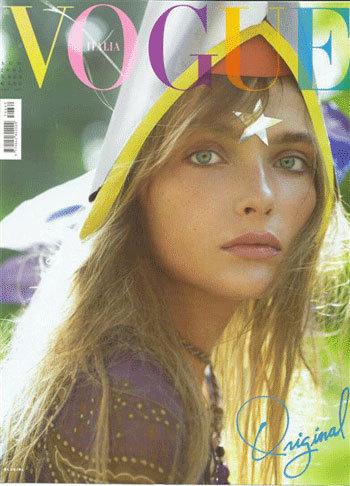 Top50. Девушки. Models. com. Изображение № 17.