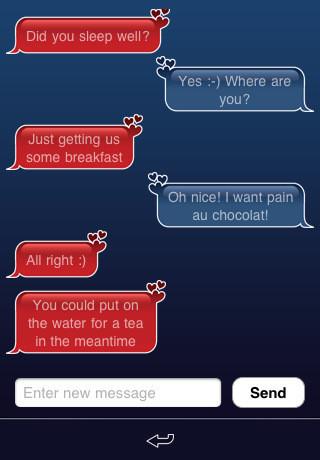 Изображение 23. День Святого Валентина в App Store.. Изображение № 23.