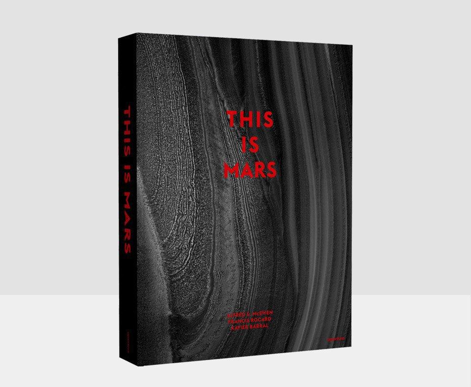 Объект желания: Книга This is Mars. Изображение № 2.