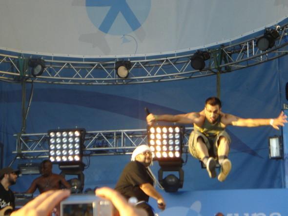 Open airRock Fest «Сотворение Мира 2009». Изображение № 10.