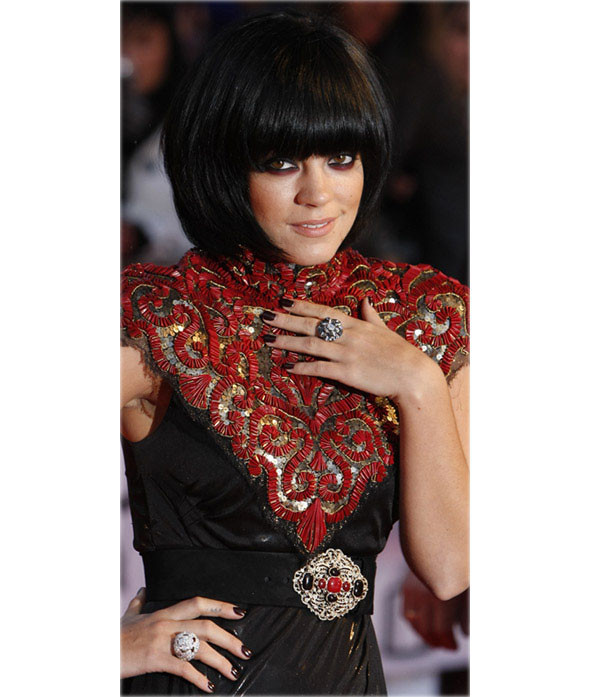 Объявлены итоги Brit Awards. Изображение № 3.