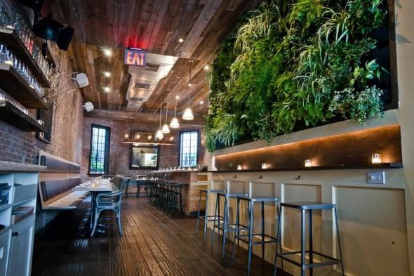 Место есть: Новые рестораны в главных городах мира. Изображение № 21.