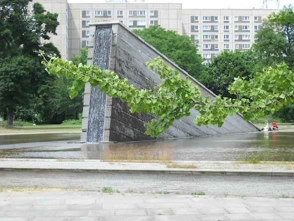 Изображение 3. Public art: безвоздмездно, то есть даром.. Изображение № 34.