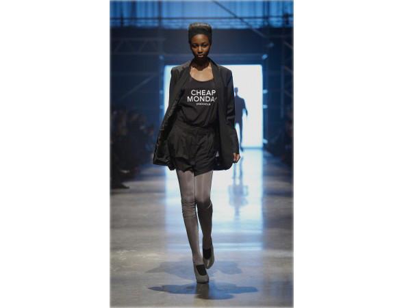 Неделя моды в Стокгольме: Cheap Monday,Filippa K,Whyred. Изображение № 4.