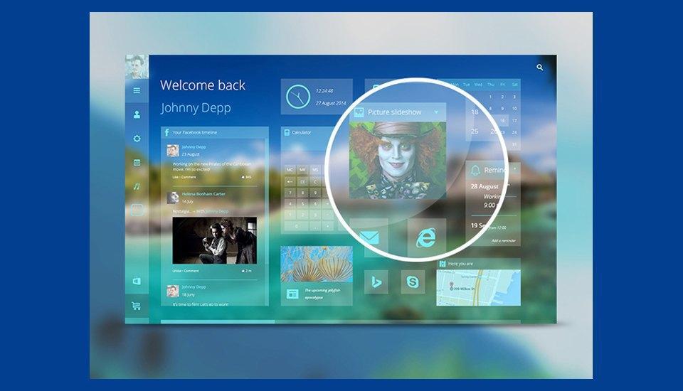 11 концептов Windows 9, которые лучше Windows 10. Изображение № 30.