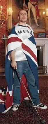 Вочто бымогли одеваться британские моды. Изображение № 4.
