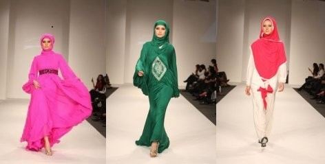Street fashion. Что носят в Дубаях. Изображение № 1.
