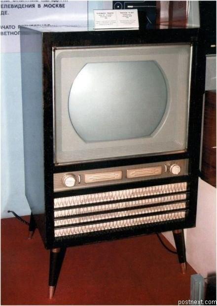 Накаком телевизоре вдетстве тысмотрел мультики?. Изображение № 34.