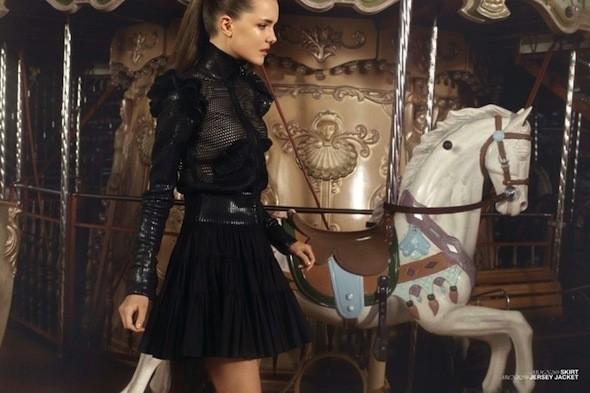 Изображение 20. Кампании: Pull & Bear, Red by Valentino и Topshop.. Изображение № 20.