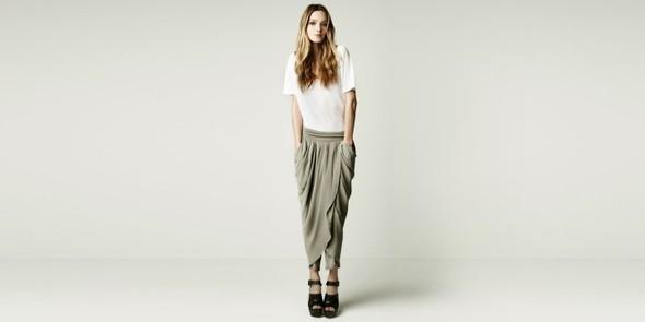 Кое-что новое: H&M, Mango, Peacocks, Zara. Изображение № 35.
