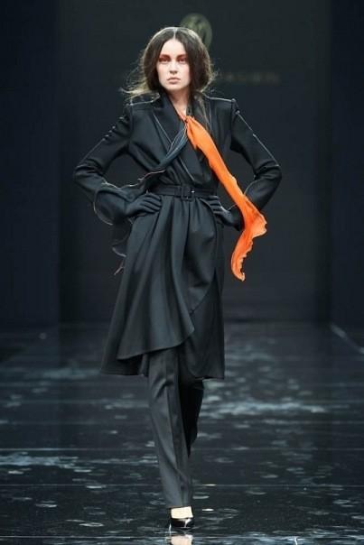 Изображение 10. Volvo Fashion Week. День 1. Valentin Yudashkin fall-winter 2011/12.. Изображение № 10.