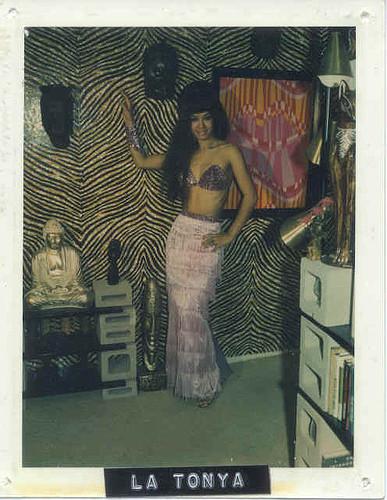 Изображение 34. Стриптиз,Polaroid и60-е годы.. Изображение № 34.