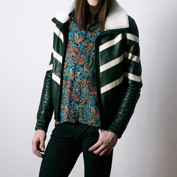 Изображение 16. Гардероб: Майкл Тинтюк, модель, дизайнер, музыкант.. Изображение № 16.