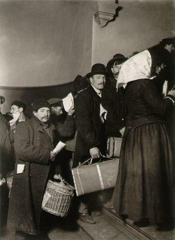 Эксплуатации детского труда в Америке (1910 год).И эмигранты США. Изображение № 12.