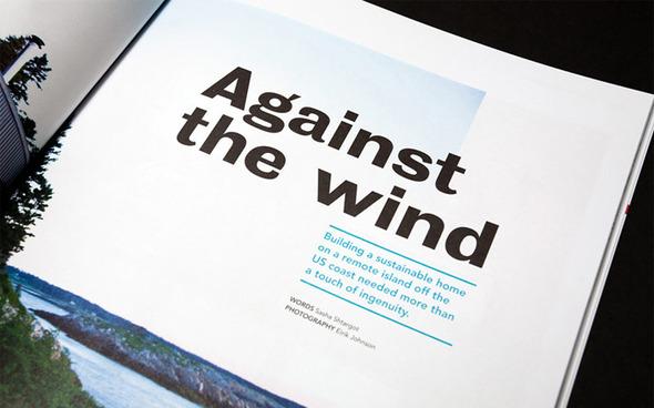 Обзор работ австралийской дизайн-студии SouthSouthWest. Изображение №57.