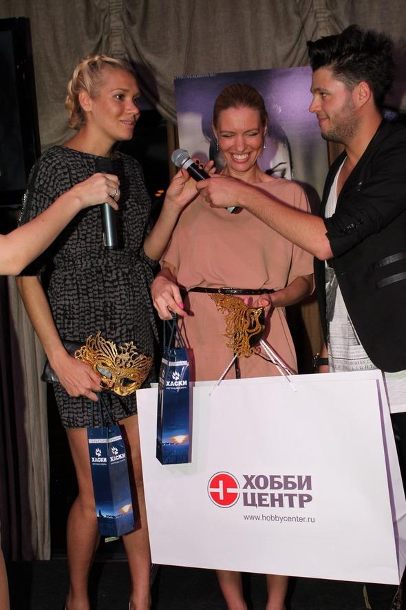 Премия «Интрига Года – 2012» . Изображение № 8.