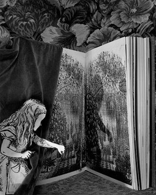 Camera obscura илиобыграй реальность. Изображение № 2.