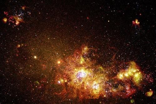 Изображение 17. The HUBBLE: открытый космос.. Изображение № 29.