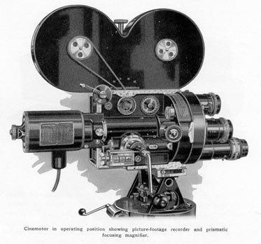 Кричать и резать: Эксперименты со звуком и монтажом в кино. Изображение № 7.