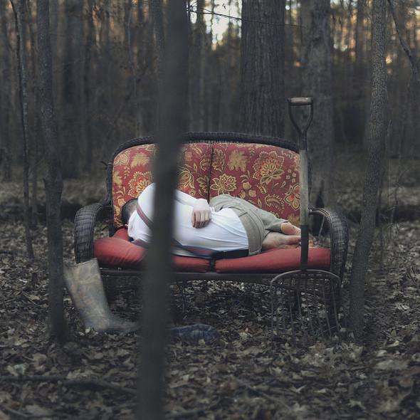 Изображение 39. 365 дней Алекса Стоддарда.. Изображение № 39.