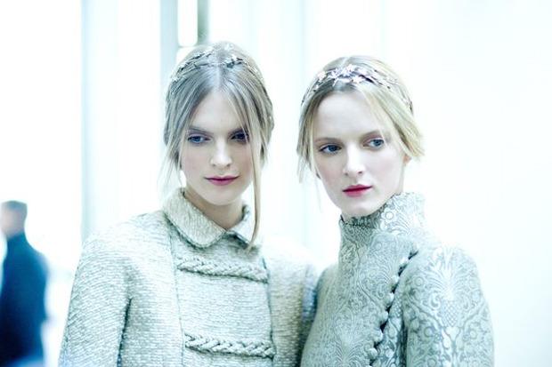 Напоказ: Осенние события в мире моды. Изображение № 36.