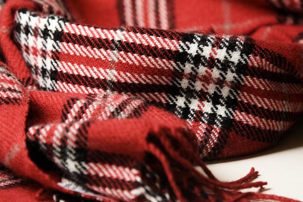 Вещь дня: шарф Topshop. Изображение № 4.