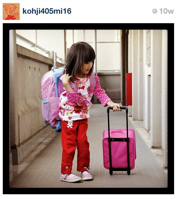 Instagram Photo. Жизнь одной японской девочки. Изображение № 12.
