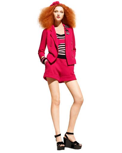 Sonia Rykiel for H&M 2010. Изображение № 23.