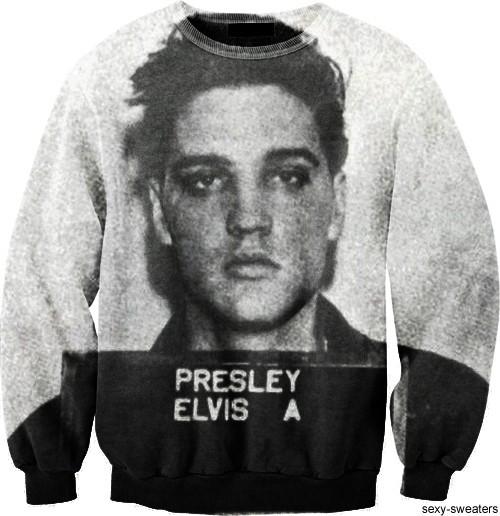 Объект желания: Sexy Sweaters!. Изображение №35.