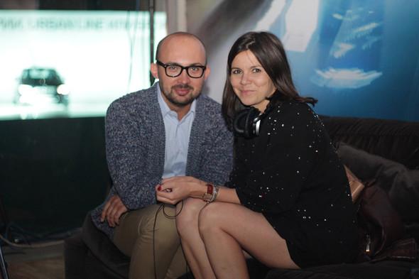 After-party с DJs Kozak и Turovnikova!. Изображение № 2.