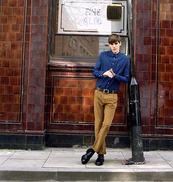 Мои пожелания к мужской моде на осень2010. Изображение № 16.