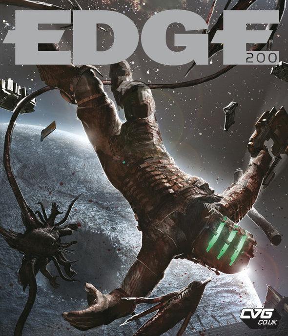 Edge: двести обложек двухсотого номера. Изображение № 8.