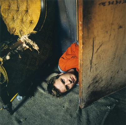 Портреты известных отChris Buck. Изображение № 148.