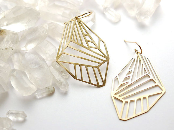 Stone & Honey: магия геометрии. Изображение № 20.