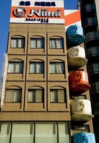 Креативные балконы. Увы, нев наших домах. Изображение № 4.