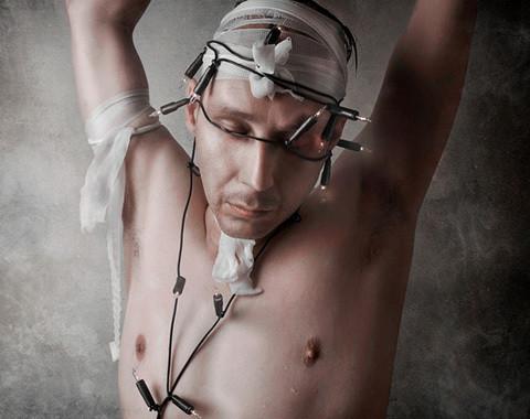 Изображение 13. Руад ДеЛон: эгоистичные автопортреты.. Изображение № 25.