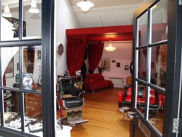Изображение 21. Ретроград: винтажный Лондон.. Изображение № 37.