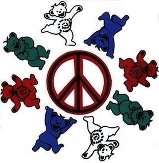PEACE, PEACE, PEACE. Изображение № 4.