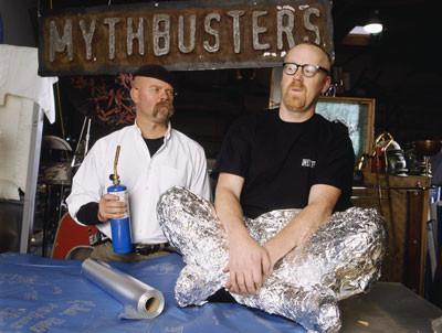 MythBusters. Новые серии иистория. Изображение № 8.
