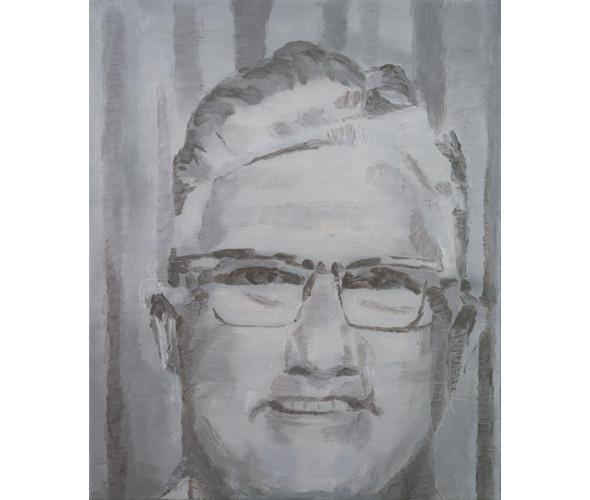 Изображение 78. Черты лица: 10 портретистов.. Изображение № 86.