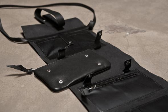 Лукбук: сумки Love Corporation SS 2012. Изображение № 49.