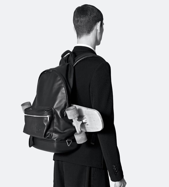 Мужские лукбуки: Rad Hourani, Versace и другие. Изображение № 22.