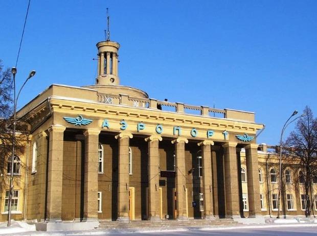 Новосибирск. Изображение № 1.