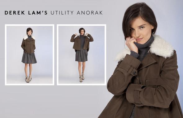 Лукбук: Barneys Outerwear FW 2011. Изображение № 7.