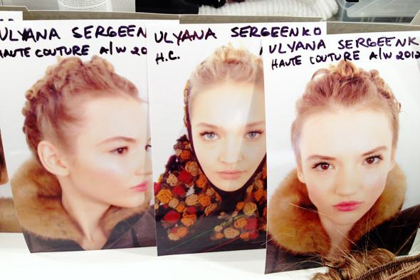 Дневник модели: Показы недели моды Haute Couture. Изображение № 52.