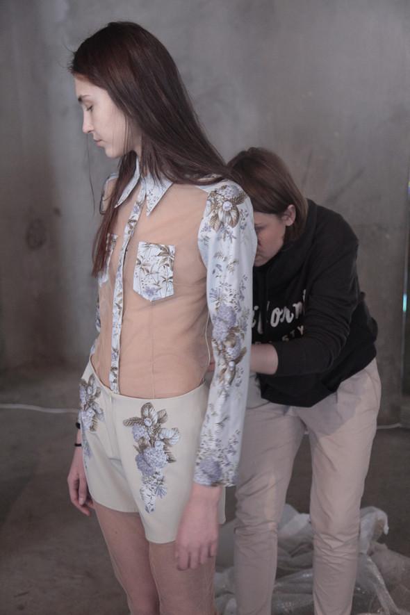 Свежая кровь: Леся Парамонова, дизайнер одежды. Изображение № 8.